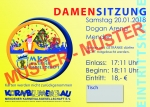 Ticket-Damensitzung 02.02.2019