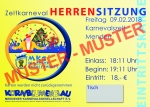 Ticket-Herrensitzung 01.03.2019